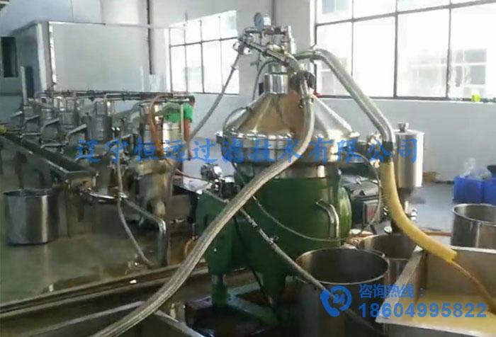 鲜榨花椒油生产厂家