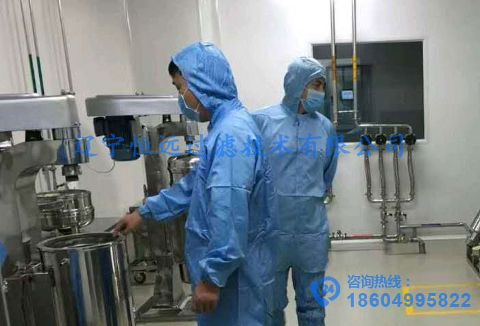 疫苗制品生产厂家