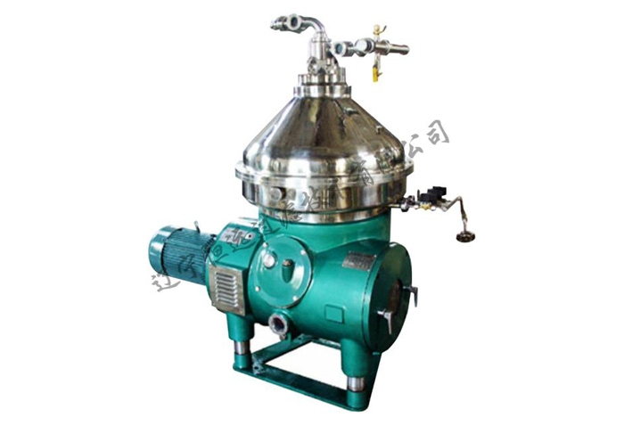 发酵液离心浓缩设备