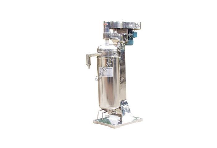 发酵液菌体管式离心机